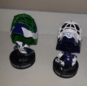 2009 McDonald's figurine NHL Ice Hockey